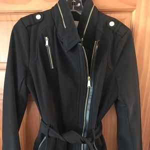Michael kors jacket with liner 3/4